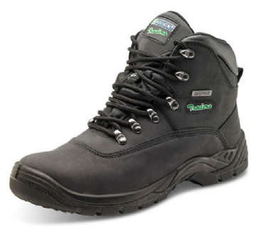Click Traders Thinsulate Boot S3 SRC CTF24BL (Black)